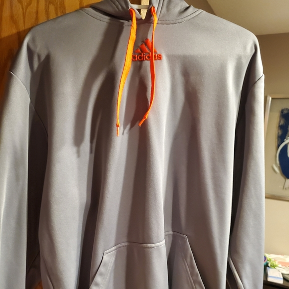 Men's Adidas Hoodie. Great condition